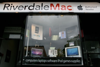 Join an Apple Workshop at RiverdaleMac