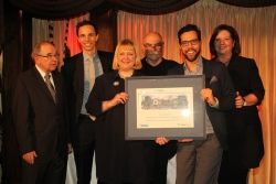 Danforth BIA Wins TWO Awards!