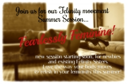 Move and Feel Good This Summer with Felinity!
