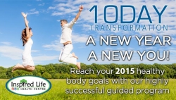 Make 2015 Your Best Year Ever!